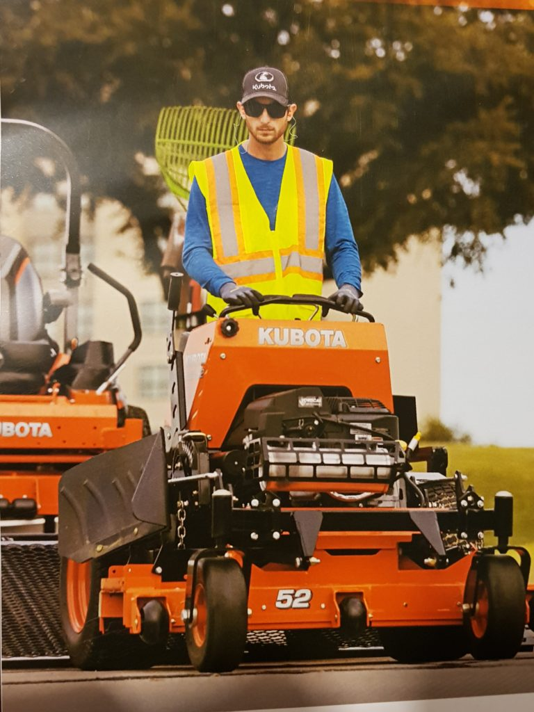 Lone Star Environments Kubota